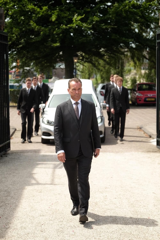 Frederik Uitvaartverzorging Schiedam